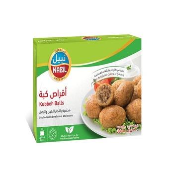 NABIL Frozen Meat Kubbe Balls 300g