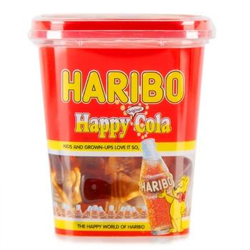 Haribo Happy Cola 175G Cup