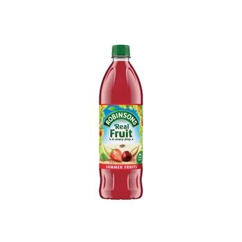 Robinson Summer Fruit 1ltr