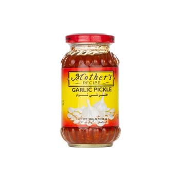 Mothers Recipe Garlic Pickle 300g