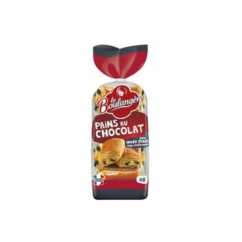 La Boulangere Pains Au Chocolat (Chocolate Bread) 360g