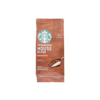 Starbucks Medium House Blend 200gm