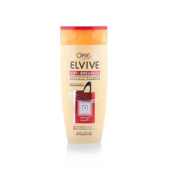 Loreal Elvive Shampoo Anti-Breakage 200 ml