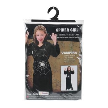 Chamdol Halloween Spider Girl Costume