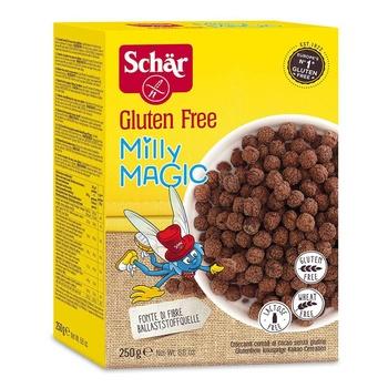 Schar Milly`S Magic Pops 123 250g (Gluten Free )