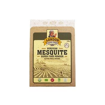 London Super Foods Organic Gluten Free Mesquite Powder 100g