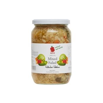 Sava Pickled Mix Veg Salad 720ml