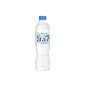 Al Ain Water 500ml