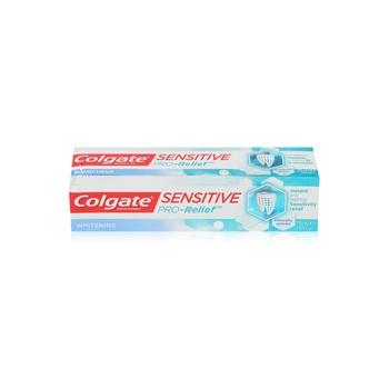 Colgate Toothpaste Sensitive Pro Relief & Whitening 75 ml