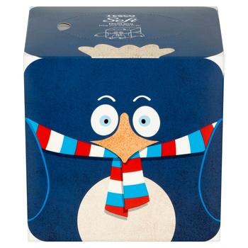 Tesco Kids 3D Tissue Box 1x1