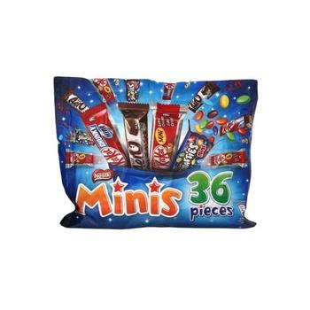 Nestle Mini Mix Bag New 480g