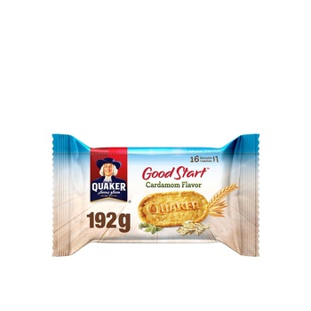 Quaker Good Start Cardmom 192g