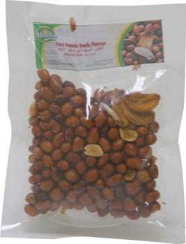 Mabuhay Roasted Peanut Pouch 80g