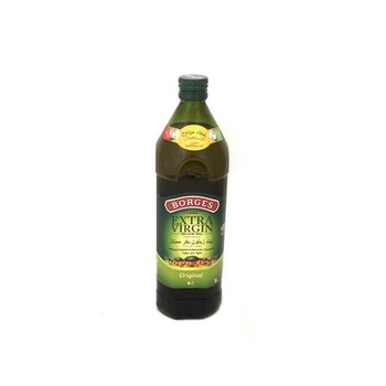 Borges Extra Virgin Olive Oil 1000ml