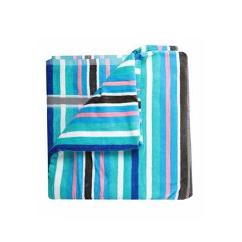 Velour Bath Sheet 88X163cm