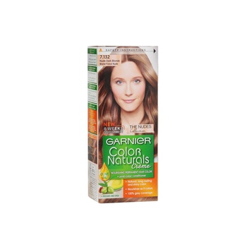 Garnier Color Natural 7.132 Nude Dark Blonde