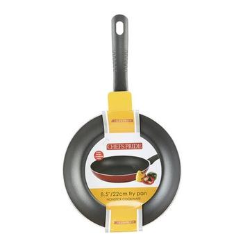 Chefs Pride Fry Pan 22cm