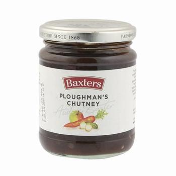 Baxters ploughmans chutney 260g