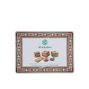 Al Mealim Finest Arabian Sweets 240g