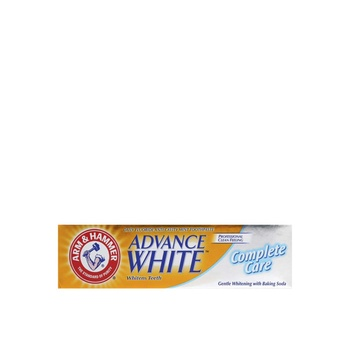 Arm & Hammer Toothpaste Advance White Complete Care 115g