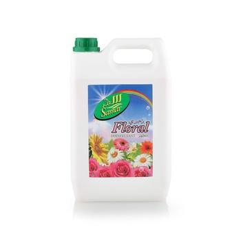 Samar Floral Disinfectant 5 ltr