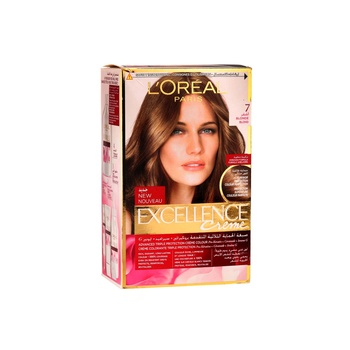 Loreal Excellence 7 Blonde