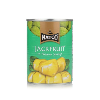 Natco Jackfruit in Syrup 565g