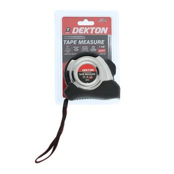 Dekton Metal Body Tape Measure
