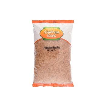 Goodness Foods Palakkadan Matta Rice 2kg