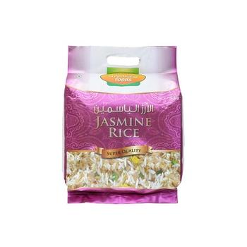 Goodness Foods Jasmine Rice 5kg