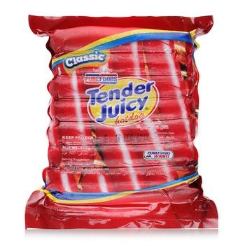 Purefoods Hotdog - Regular 500g