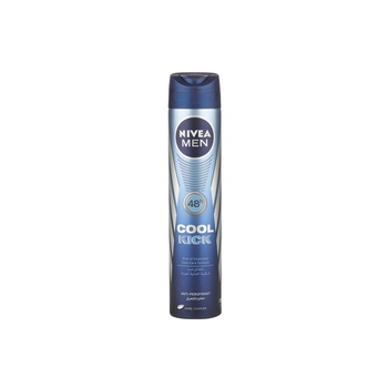 Nivea Men Cool Kick Anti-perspirant Spray 200ml
