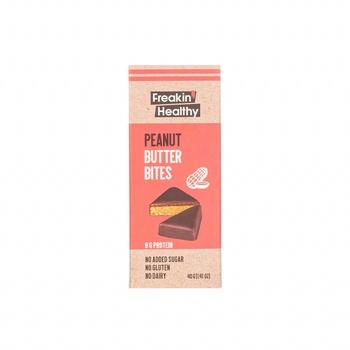 Freakin Peanut Butter Bite 2s
