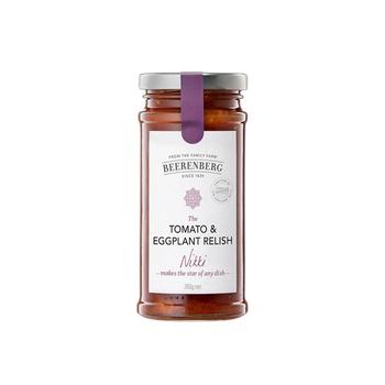 Beerenberg Tomato & Eggplant Relish 260g