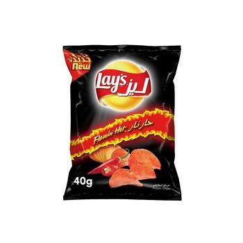 Lays Flaming Hot 40g