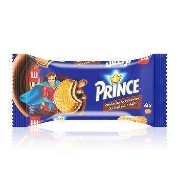 Lu Prince Chocolate Flavor 38g