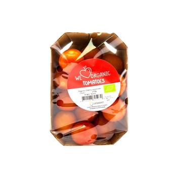 Tomato Cherry 250g Organic