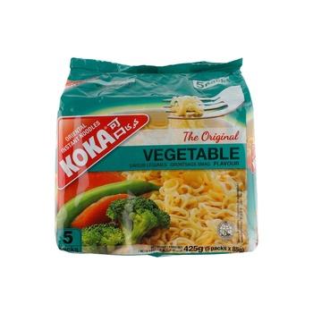 Koka Noodle Vegetable 85g