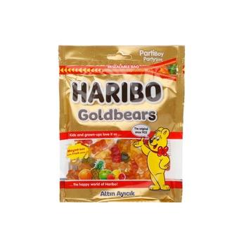 Haribo Jelly Candy Goldbear Doypack 200g