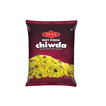Bikaji Diet Poha Chiwda 200g