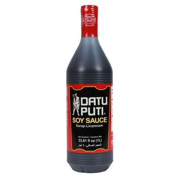 Datuputi Soy Sauce 1 Ltr