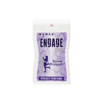 Engage On Sweet Blossom 18.80ml