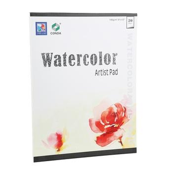 Conda Water Color Pad