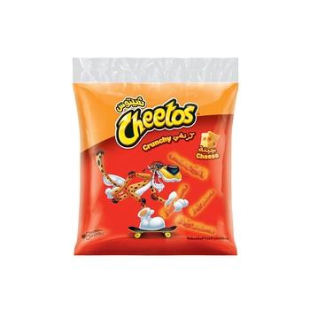 Cheetos Crunchy Cheese 16x25g