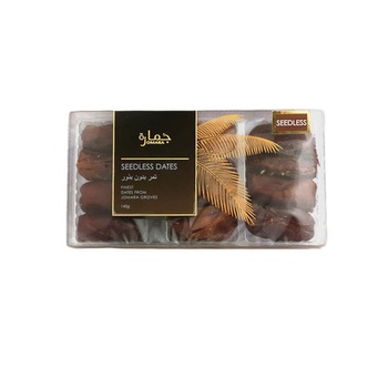 Jomara Seedless Dates 145g