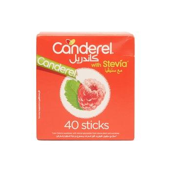 Canderel Green Sticks 40s