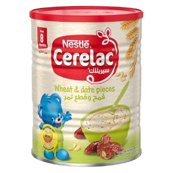 Nestle Cerelac Dates Pieces