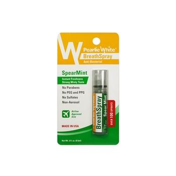 Pearlie White Body Spray Spearmint 8.5ml