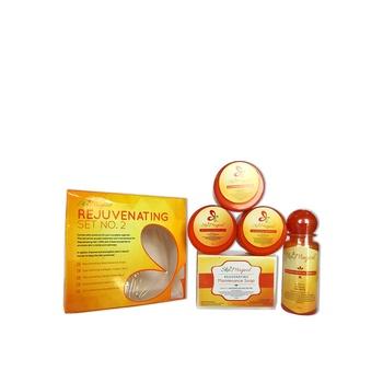 Skin Magical Rejuvenating Kit 2
