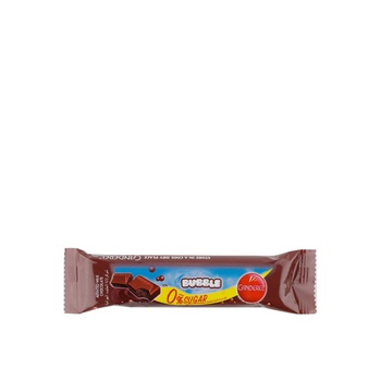 Canderl Chocolate Bubble